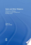 Islam and Other Religions