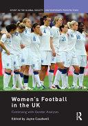 Women's Football in the UK