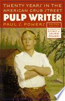 Pulp Writer