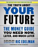 The Truth About Your Future Book