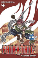 Fairy Tail Master s Edition