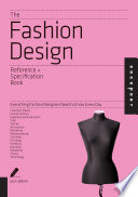 The Fashion Design Reference   Specification Book