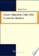 Amato Masnovo  1880 1955