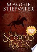 The Scorpio Races (Sneak Peek) by Maggie Stiefvater