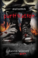 Autumn: Purification-book cover