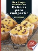 El rinc  n de Bea  delicias para compartir