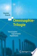 Omnisophie Trilogie