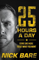 25 Hours a Day Book PDF
