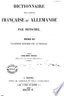 L  Allemand Expliqu   Par Le Francais