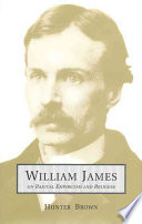 Ebook William James on Radical Empiricism and Religion Epub Hunter Brown Apps Read Mobile