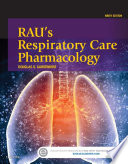 Rau s Respiratory Care Pharmacology