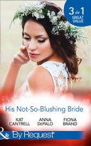 His Not So Blushing Bride