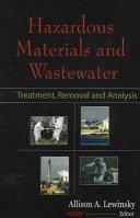 Hazardous Materials and Wastewater