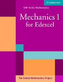 Mechanics 1 for Edexcel