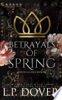 Betrayals In Spring Pdf/ePub eBook
