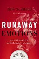 Runaway Emotions Book