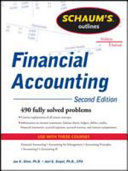 Schaum s Outline of Financial Accounting  2nd Edition