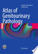 Atlas Of Genitourinary Pathology