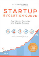 Startup Evolution Curve From Idea To Profitable And Scalable Business