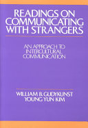 Readings on Communicating with Strangers