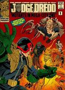 Judge Dredd: Mutants in Mega-City One