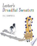 Lester s Dreadful Sweaters