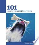 101 Dog Training Tips
