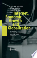 Internet  Economic Growth and Globalization