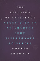 download ebook the religion of existence pdf epub