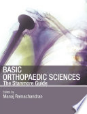 Basic Orthopaedic Sciences : in orthopaedic surgery covering all aspects of...