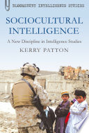 Sociocultural Intelligence
