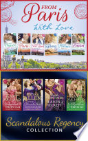the from paris with love and regency season of secrets ultimate collection mills boon e book collections