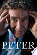 Jeg Peter   Et portr  t af Peter Langdal