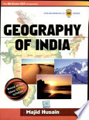 Geography Of India For Civil Ser Exam