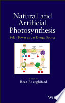 Natural and Artificial Photosynthesis