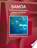 Samoa Fishing and Aquaculture Industry Handbook   Strategic Information and Regulations
