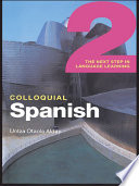Colloquial Spanish 2 (eBook And MP3 Pack)