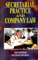 Secretarial Practice and Company Law