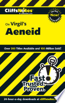 CliffsNotes on Virgil s Aeneid