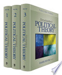 Encyclopedia of Political Theory