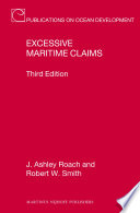 Excessive Maritime Claims