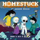 download ebook homestuck, book 3: act 4 pdf epub