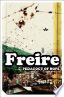 EPZ Pedagogy of Hope
