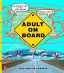 Adult on Board