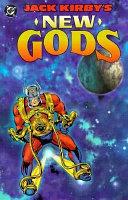 Jack Kirby s New Gods