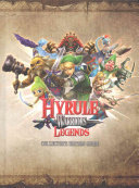 Hyrule Warriors Legends Collector s Edition  Prima Official Guide