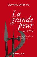 download ebook la grande peur de 1789 pdf epub