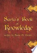 Santa's Book Of Knowledge