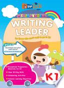 e Little Leaders  Writing Leader K1