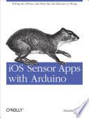 IOS Sensor Apps with Arduino